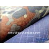 Sell oxford printed 100 polyester fire retardant fabric