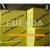Supply High Quality Fire Rock Wool Board