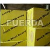 Supply Fire proof Rock Wool Board