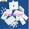 Supply Ceramic Alumina Hexagon Brick