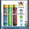 Supply high grade fireproof pu foam
