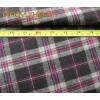 30% wool 70% polyester fabric,breathable fabric,dri-release fabric,checks fabric