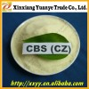 high quality rubber accelerator cz(cbs) made in china