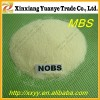 first grade rubber accelerator mbs(nobs) made in china