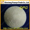 china gold supplier rubber accelerator dpg(d) for cable