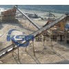Supply Belt Conveyor System/Conveyor Machinery/Belt Conveyor