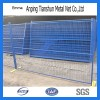 Canada temporary fencing can be installed quickly and easily ,