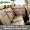 GB 8410(Chinese Standard) Flammability Test to Motor Vehicle