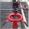 Supply Electric Foam Fire Monitor