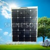 thin flexible solar panel SN-H60W02