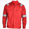 welder suit/flame retardant suit