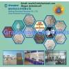 Intumescent Halogen-Free Polypropylene (PP) Flame Retardant Masterbatch