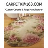 FR China custom hand tufted rug, Chinese sculpted rugs, Chinese wool area rugs, Chinese oriental rug