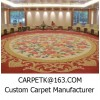 FR China wool hand tufted carpet, China hand tufted carpet manufacturer, hand tufted carpet of China