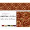 FR China custom wool carpet, China 80% wool 20% nylon carpet, China PP carpet, China nylon carpet
