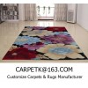 FR Chinese hand tufted wool rugs, Chinese oriental rugs, China rug, rug from China, China oem rug