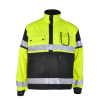 Safety Work Jacket