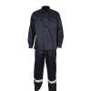 Fire Retardant Industrial Work Suit