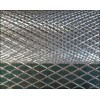 Expanded Mesh Coils With Diamond Openings, For Wall, Ceiling And Insulation System Construction
